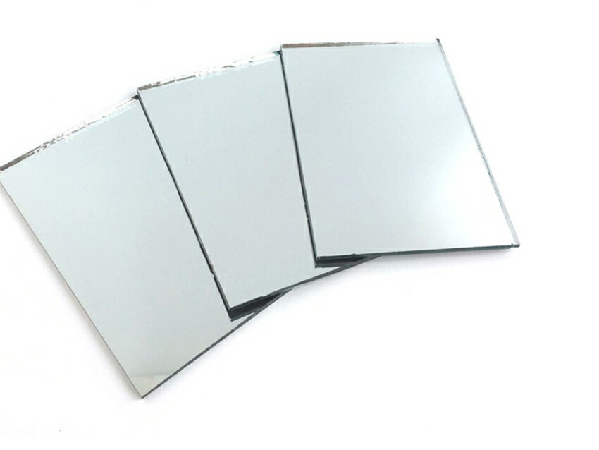1mm-6mm high reflective CLEAR ALUMINIUM MIRROR with CE&ISO certificate