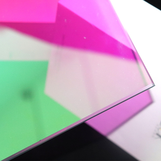 Luck Tinted Colored Building Laminated 10 mm Tempered Glass Price