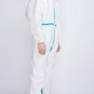 Sterilized Coverall Medical Protective Clothing Protection Suit