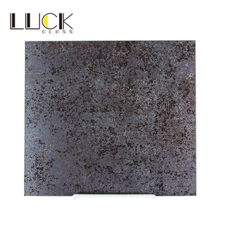 China high quality tempered glazed glass countertops, bathroom doors